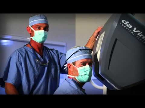 The da Vinci Surgical System is designed to provide surgeons with enhanced capabilities, including high-definition 3D vision and a magnified...
