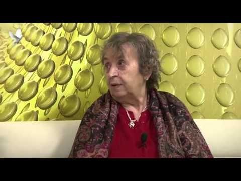Eva Moučková, Praktické rady známé léčitelky - YouTube