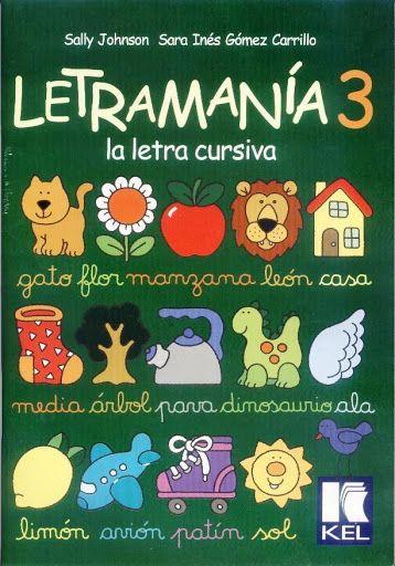 Letramanía nº 3 - Carolina Cruz Venturini - Álbumes web de Picasa