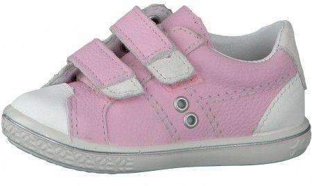Ricosta Pepino Nipy Blush Pink Shoes