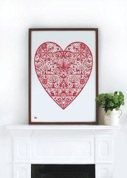 Ruim op tijd voor Valentijn