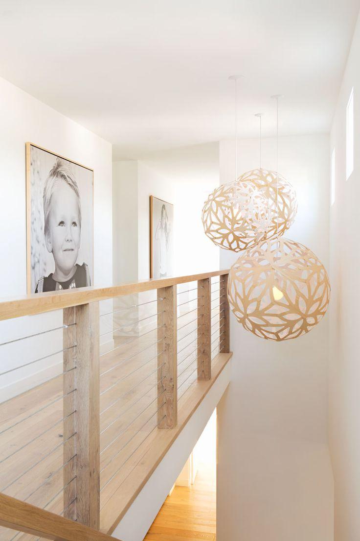 Das Somerset Haus in Kalifornien Verfügt über eine Atemberaubende Bauernhaus Design