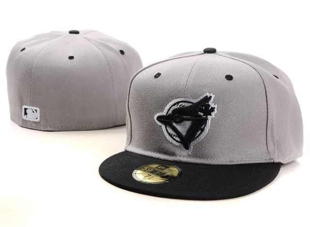 This is a pretty sick Blue Jays hat!
