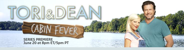 CMT.ca: Tori  Dean: Cabin Fever series information and more.
