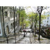 Montmartre (Paris, France) Sightseeing International