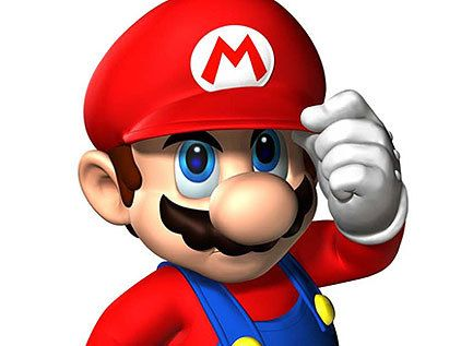 Llega Super Mario en App!