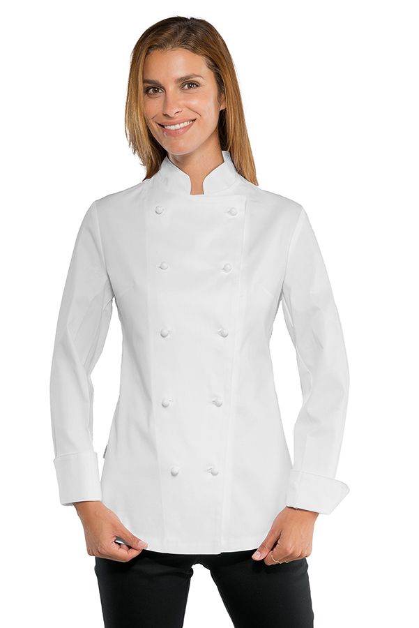 best 10+ veste de cuisine femme ideas on pinterest | veste cuisine