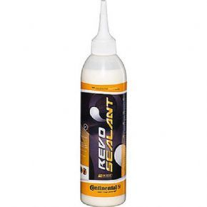 Continental Revo Sealant Ust Tubeless Tyre Continental RevoSealant - the end of the spare tyre For years Continental tyre sealants have been replacing the spare tyre in many vehicles - this technology has now been further enhanced to meet the  http://www.MightGet.com/february-2017-1/continental-revo-sealant-ust-tubeless-tyre.asp