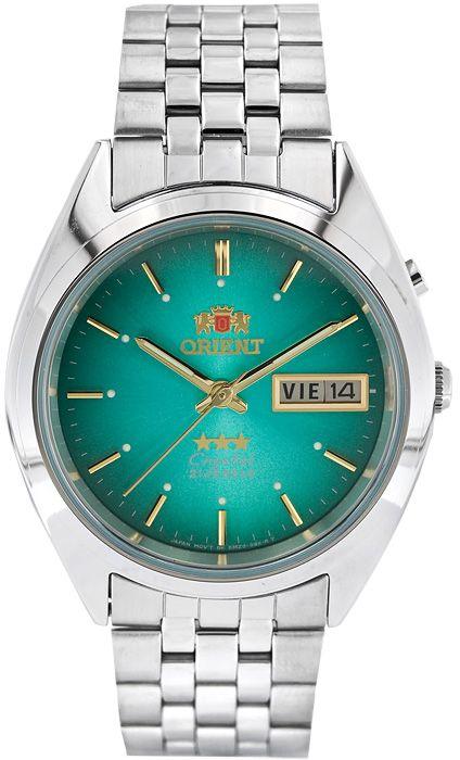 Zegarek męski Orient FEM0401TF9 - sklep internetowy www.zegarek.net