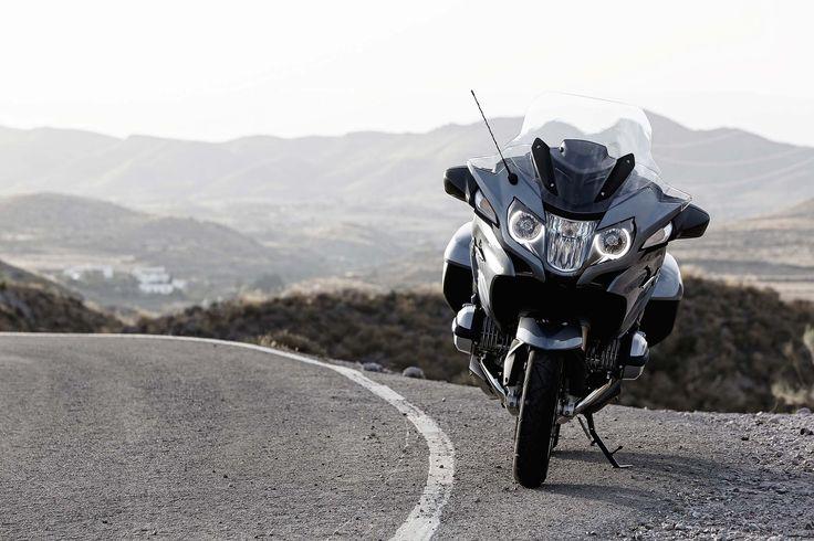 BMW R1200 RT LC Élménybeszámoló, teszt - Motoros túrák és autós élménytúrák