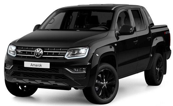 Volkswagen Amarok V6 2020 Precio Motor Y Equipamiento En 2020 Volkswagen Fotos De Autos Autos Nuevos