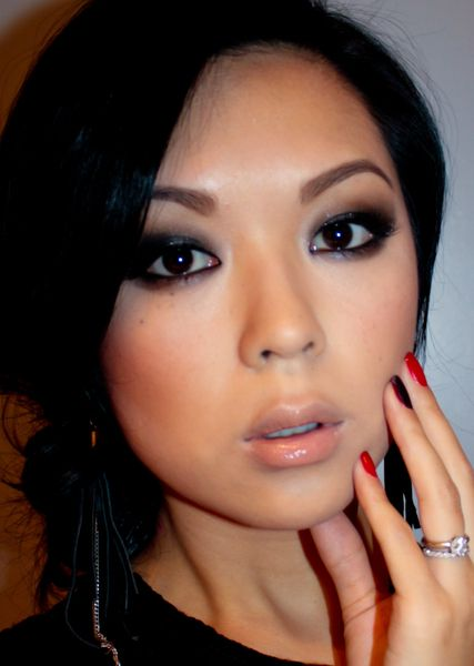 Asian Eyes Kpop And Makeup: 20 Best Asian Make Up Images On Pinterest