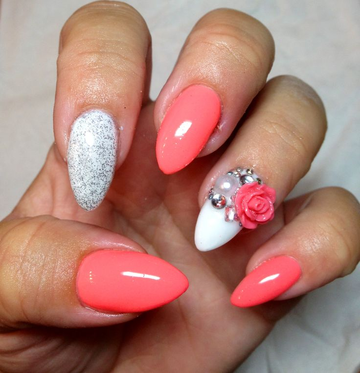 87 best Nails images on Pinterest | Gel nails, Belle nails and Nail ...