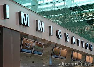 Immigration Visa from Hyderabad
