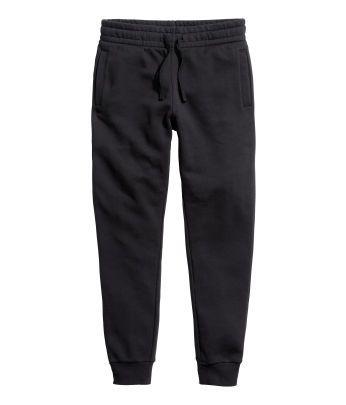 Herren | Hosen | Jogginghosen & Sweatpants | H&M DE