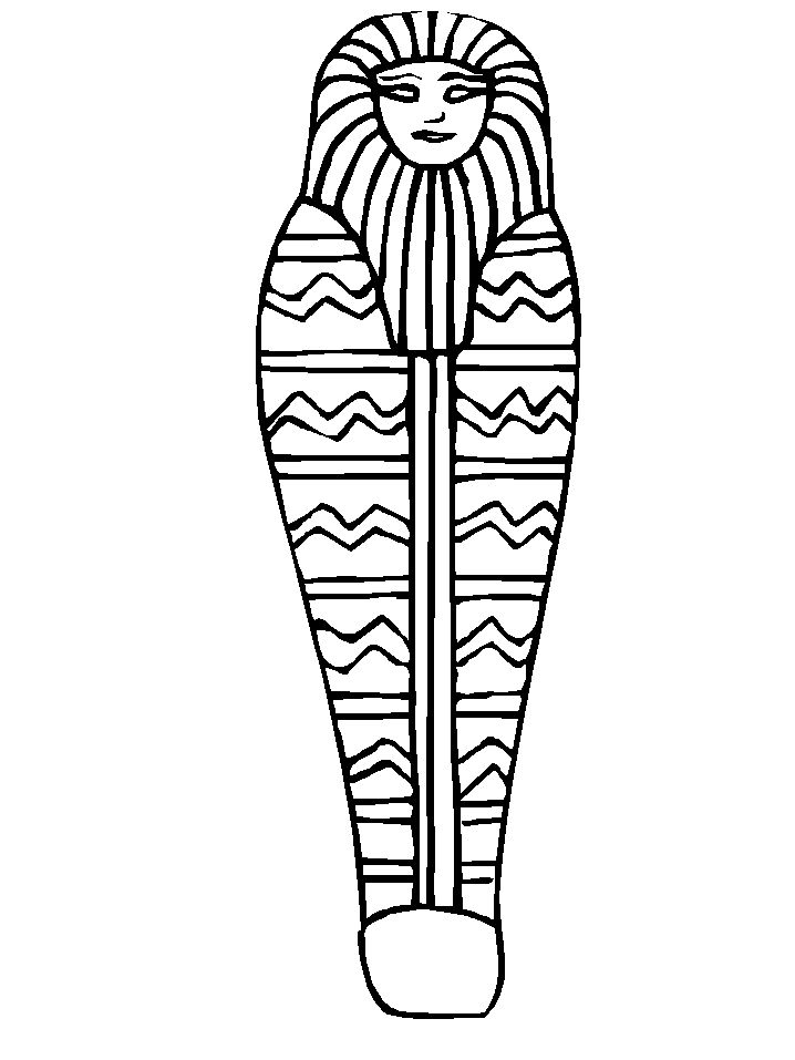 21 best EGYPTIAN images on Pinterest Coloring books Coloring
