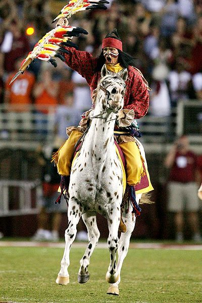 If you're not a Seminole, you'll never understand.