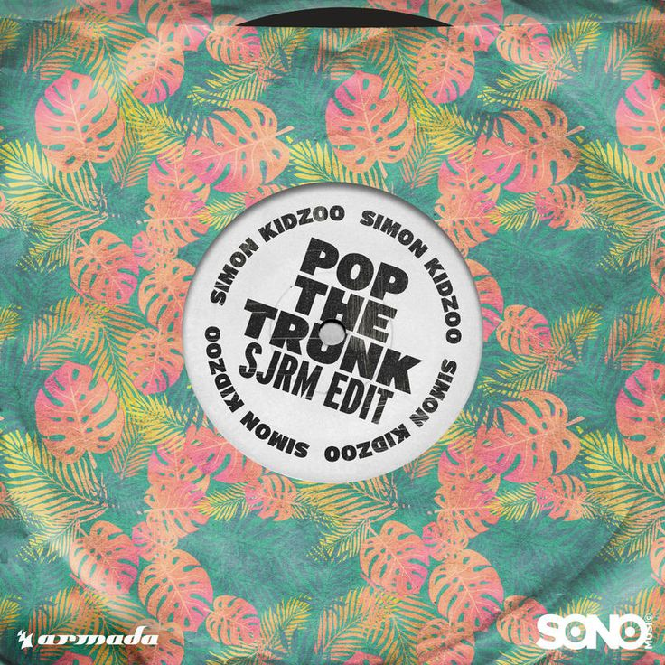 Simon Kidzoo – Pop The Trunk (Sunnery James & Ryan Marciano Edit)  Style: #TribalHouse Release Date: 2017-08-28 Label: Sono Music (Armada)  Download Here Simon Kidzoo – Pop The Trunk (Sunnery James & Ryan Marciano Edit).mp3  https://edmdl.com/simon-kidzoo-pop-the-trunk-sunnery-james-ryan-marciano-edit/
