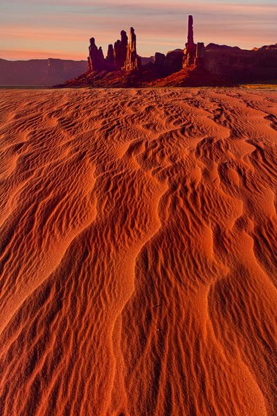 Monument Valley National Monument, Utah - Kevin McNeal