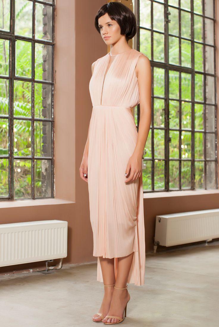 AMAIA dress /Spring-Summer '15