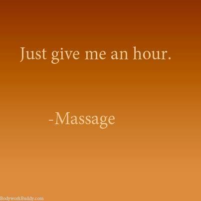 #massage