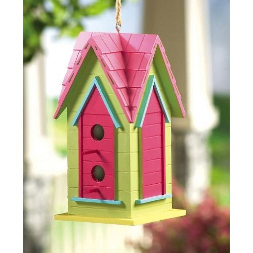 Cute Birdhouse from Collection Etc.
