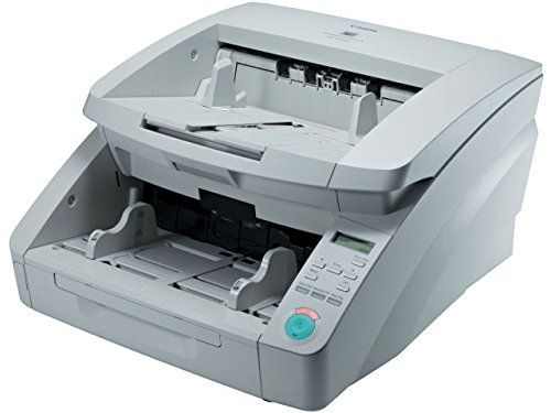 Canon Imageformula Dr-9050c Sheetfed Scanner - 24 Bit Color. Scan continuously at a rate of 90 ppm / 180 ipm with the DR-9050C and 75 ppm / 150 ipm with the DR-7550C (A4/LTR, 200 dpi, portrait, B&W). An onboard image processing chip ensures high scanning speeds while multiple image processing functions are selected.* Functions processed onboard rather than on the connected PC minimize speed deterioration. In addition, files of higher resolution can be transferred in less time to your PC...