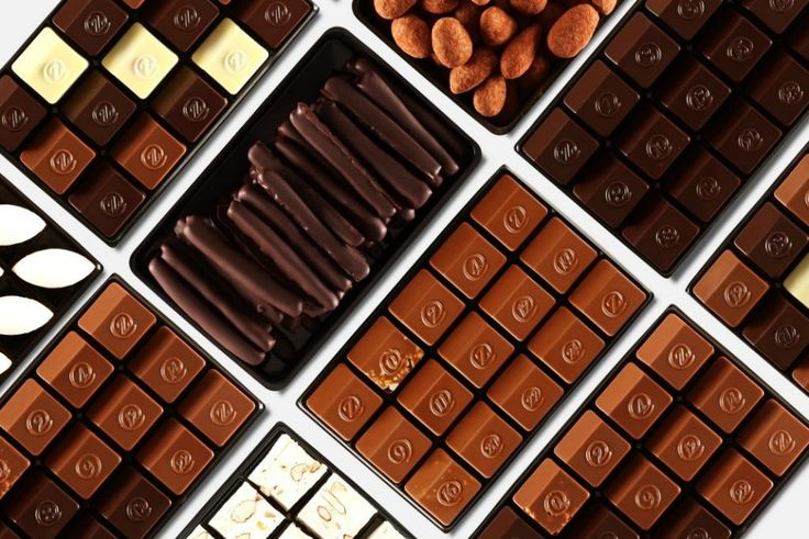 Incredible French chocolate from Aix-en-Provence check it out at : http://frtv.eu/french-chocolate
