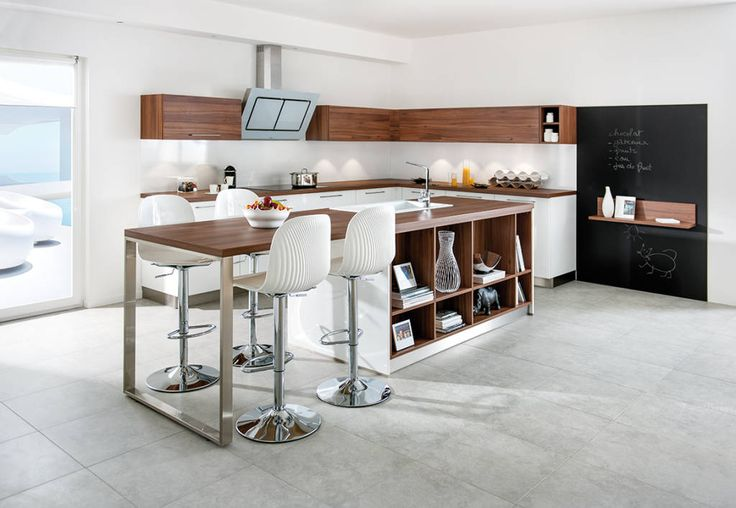 Browse images of modern Kitchen designs by Schmidt Küchen. Find the best photos for ideas & inspiration to create your perfect home.