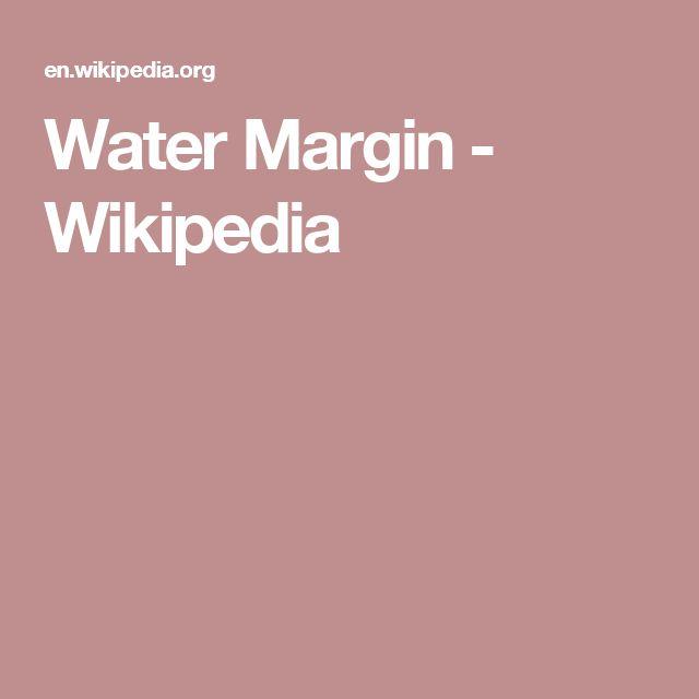 Water Margin - Wikipedia