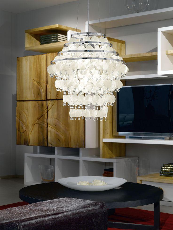 69 best iluminaci n para el hogar images on pinterest - Iluminacion para el hogar ...