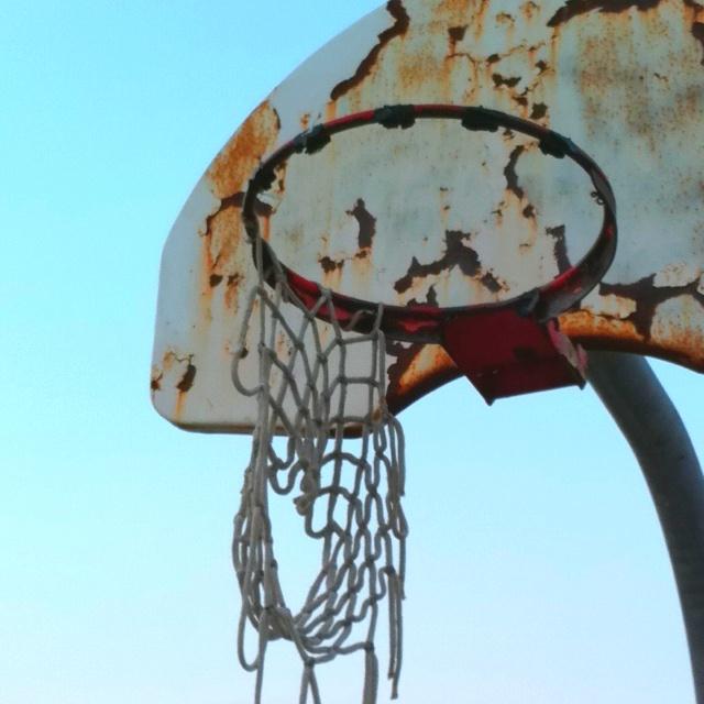 Old Hoops