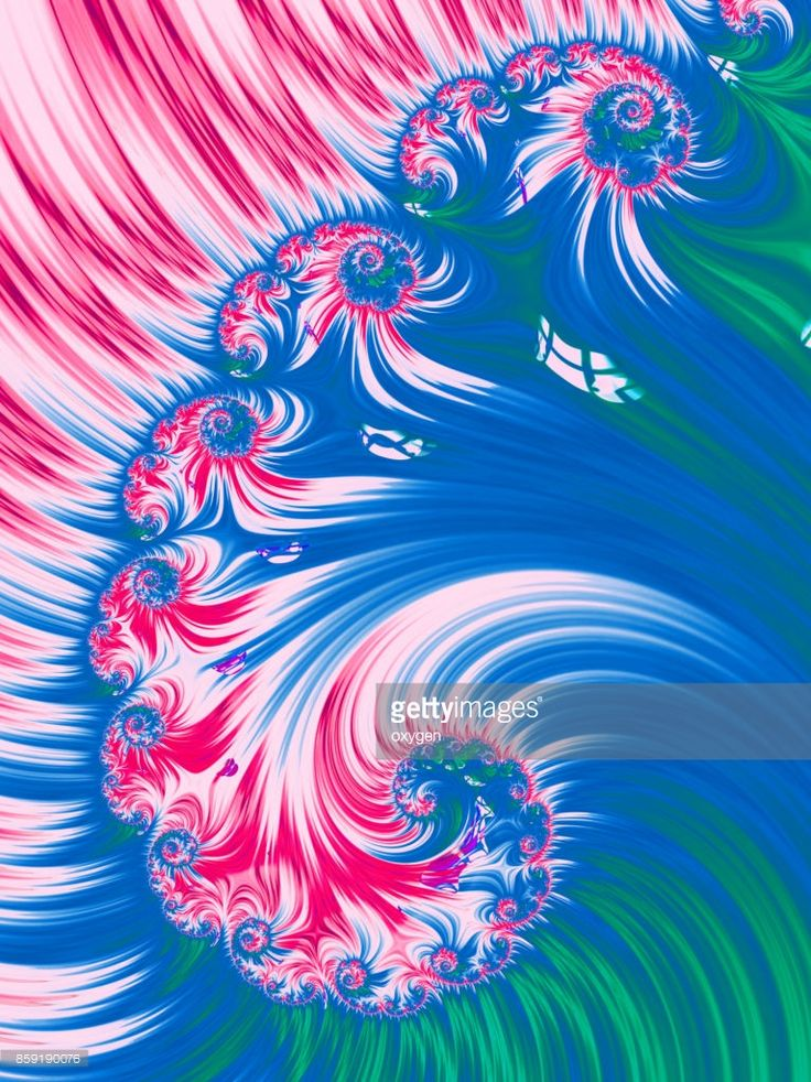 Stock Photo : Blue and Red Spiral Abstract Fractal pattern background. Decorative concept. Digital Art by Oksana Ariskina on @gettyimages. #OksanaAriskina #Artworks #Abstract #Fractal #gettyimages #gettyimagescreative  #gettyimagesnew #Magenta #Blue #Green #christmas #xmas #background #blogger #wallpaper