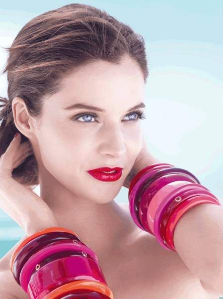 look colors de yves rocher 1 http://ow.ly/q6iw8