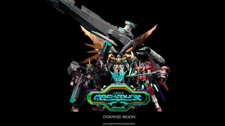 Mechapunk is a Clash-Of-Clan type of game with mechas, transformable robots and giant monsters in a japanese cyberpunk world !