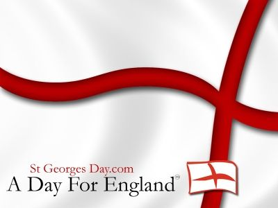 St Georges Day! Ideas for St Georges Day quizzes and a special playlist