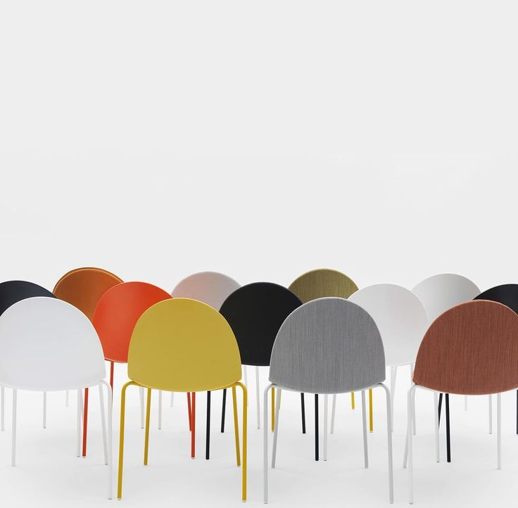 #Camel, new chair presented at #SaloneDelMobile, has been selected by La Stampa as novelties for the Summer 2016. The must have chair for the Summer 2016.