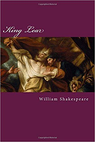 the concept and consequences of a fatal flaw in king lear by william shakespeare Using the term 'tragedy' about shakespeare's plays invites attempts to fit them to the aristotelian pattern but none of them fits othello seems to conform to the pattern but when one thinks about it, othello, superficially resembling a tragic hero, doesn't even seem to be the main character in the play.