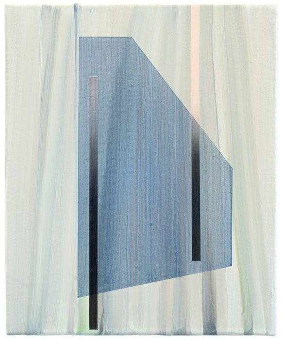 Ausstellung Haruka Hirai Galerie Martin Mertens