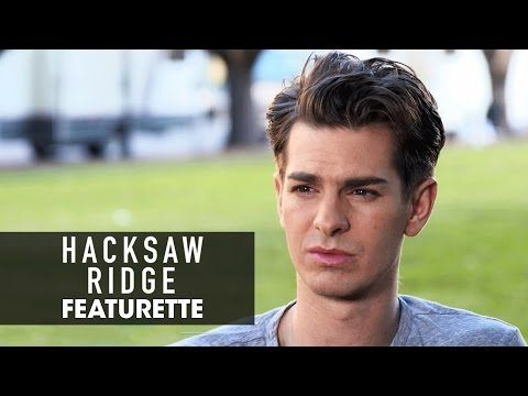 "Lionsgate Movies: Hacksaw Ridge (2016 - Movie) Official Featurette – ""The True Story of Desmond Doss"""