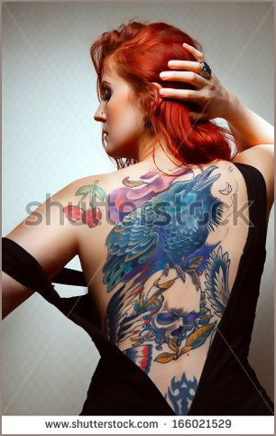 Free Ink Porn Pics and Ink Pictures - SEXCOM