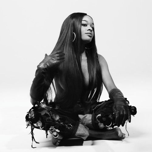 THE BIG BIG BEAT (PRODUCED BY AN EXPRESSO) by Azealia Banks on SoundCloud