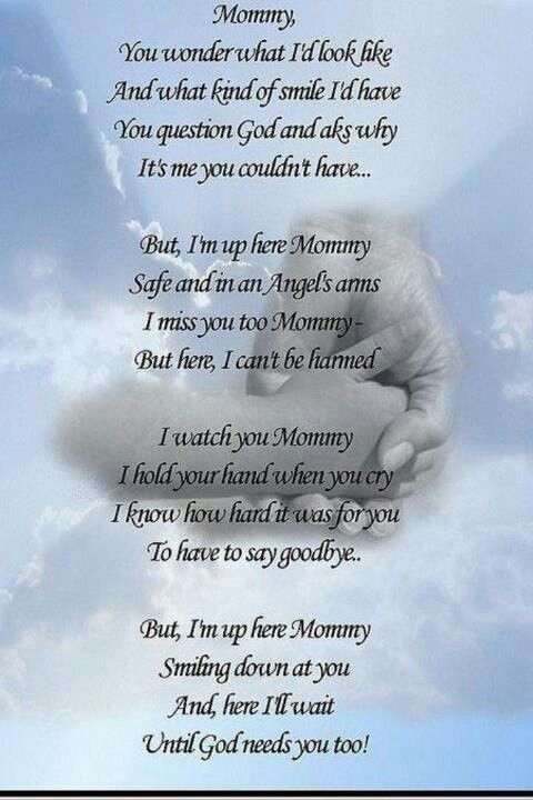 Baby Guardian Angel Quotes: Angel Babies, Grief And Angel