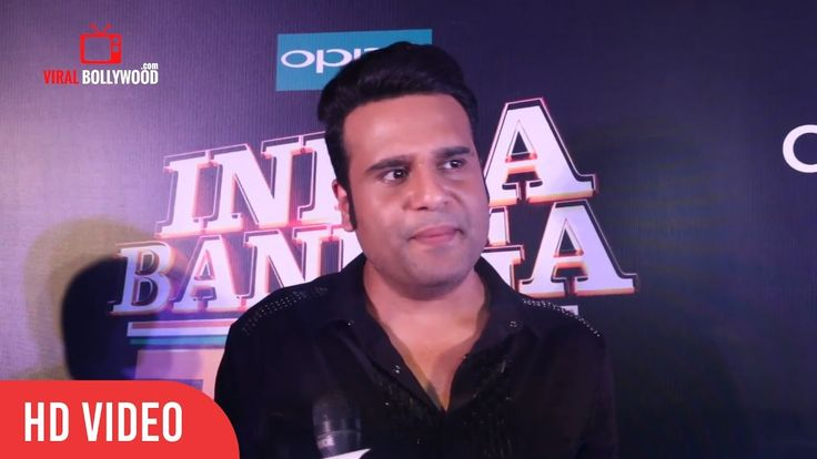 Krishna Abhishek Full Speech India Banega Manch New Show Launch