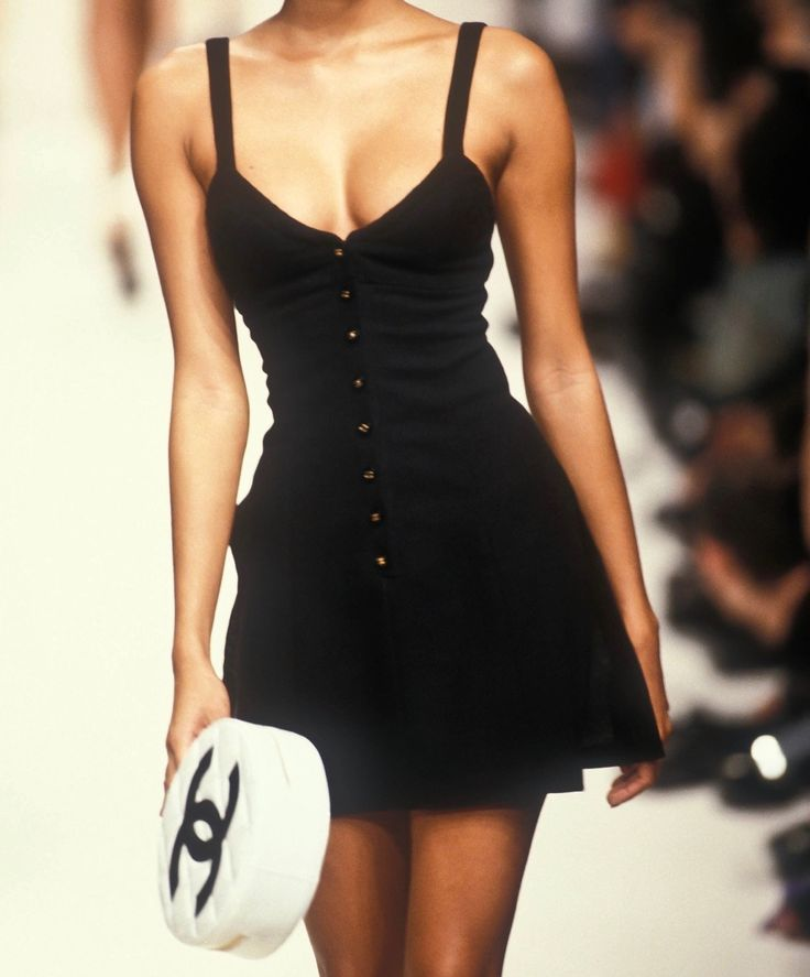 Gianni Versace, Spring-Summer 1995, Couture More