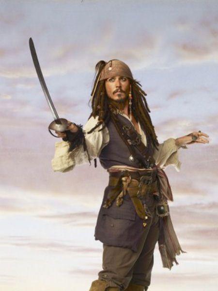 piráti z karibiku jack - Hledat Googlem