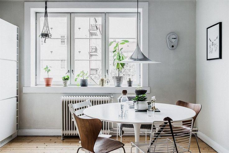 FINN – MAJORSTUA: Gjennomgående og romslig 3(4)-roms med lys atmosfære. Moderne KVIK-kjøkken. Nær Bogstadveien, T-banen og flere parker.