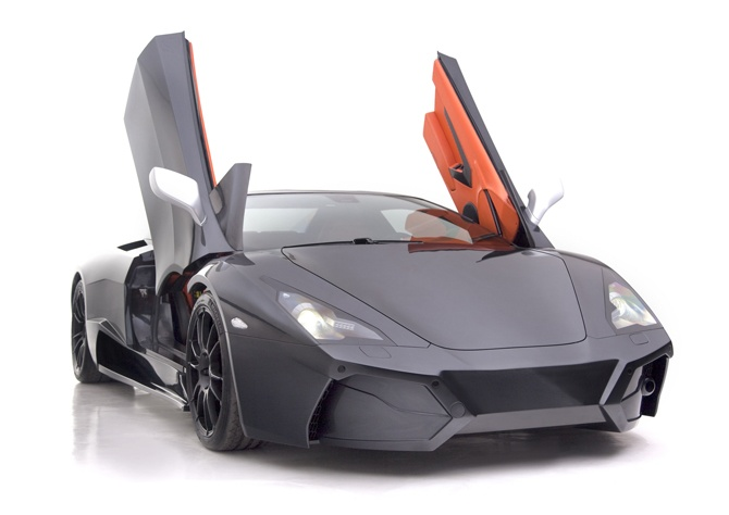 #Cars. Polish Supercar Arrinera super car confirmed pictures suggest cheap Lamborghini alternative.