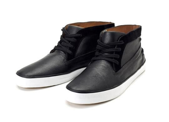 Молодежная весенняя обувь
