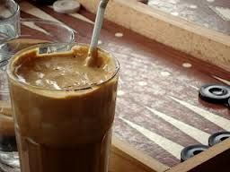The stereotypical Thessalonian coffee drink  is frappe coffee, was invented in 1957 in the Thessaloniki International Trade Fair and has since spread throughout Greece to become a hallmark of the Greek coffee culture, THESSALONIKI